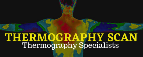 Thermography Scan Panhandle